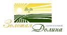Логотип компании золотая долина_1