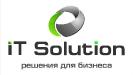 Логотип компании IT_1